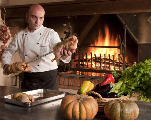 cooking class avignonesi